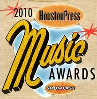 Houston Press Music Awards Showcase 2010