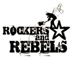 Rockers & Rebels