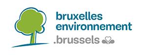 Bxl Environnement logo