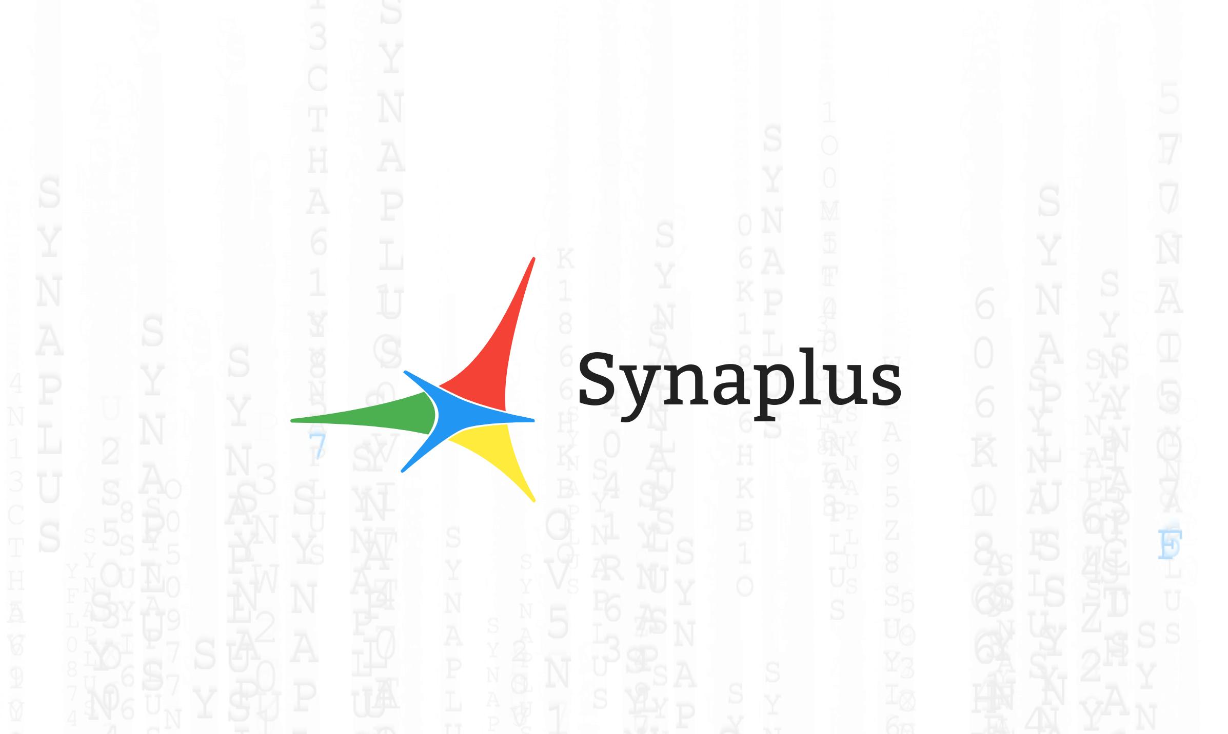 Logo Synaplus