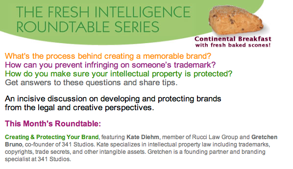 Fresh Intelligence Roundtable Series