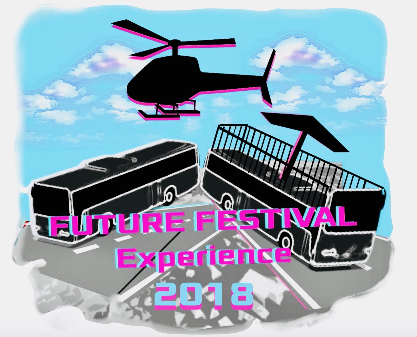 Future Festival graphic