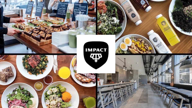 Impact Kitchen
