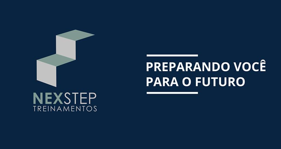 Nexstep Treinamentos, preparando você para o futuro