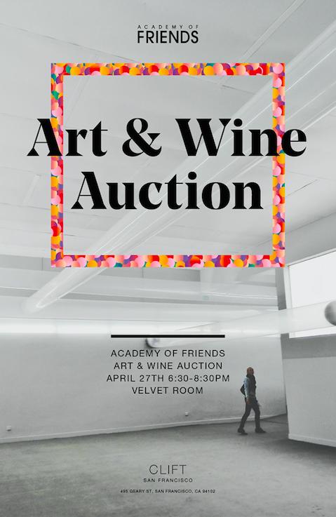 Art & Wine