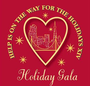 holiday gala logo