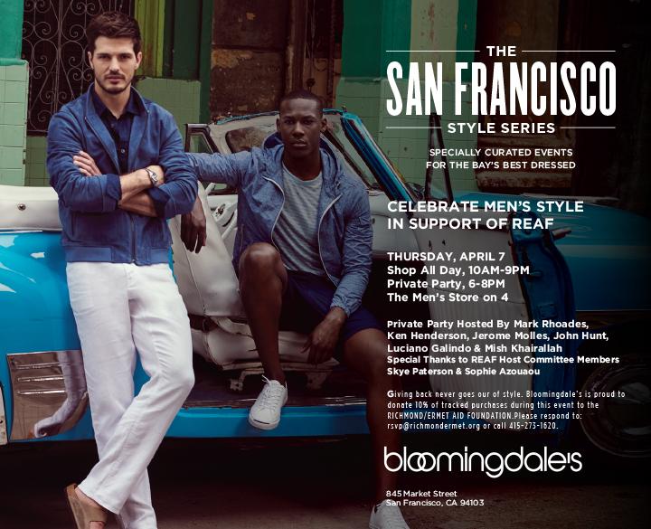 Bloomingdale's flyer