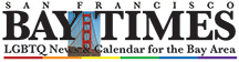 SF Bay Times Logo