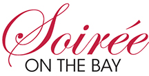 Soiree on the Bay logo