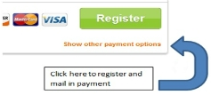 image to show how to register with other payment