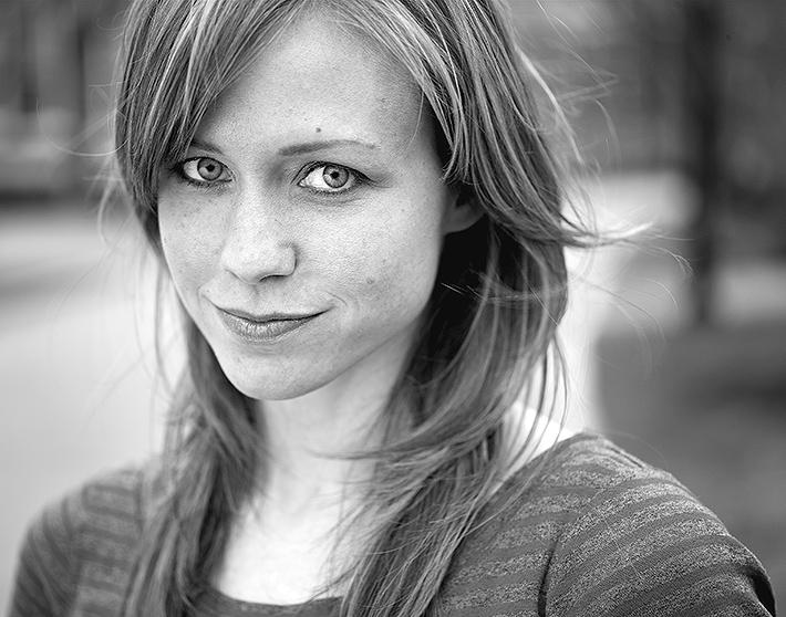 Emily Stapleton
