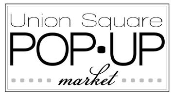 Union Sq. Pop-up Market