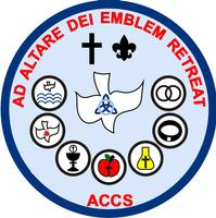 2013 Ad Altare Dei Emblem Retreat - Team Member Registration ONLY