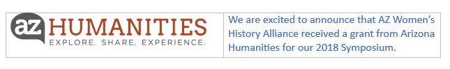 AZ Humanities Grant