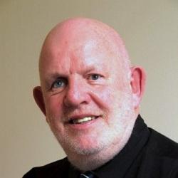 Alan Clarkin Headshot