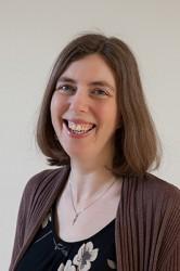 Sarah Browning Headshot
