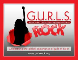 The New Reality Foundation/G.U.R.L.S. Rock Global Leadership Program
