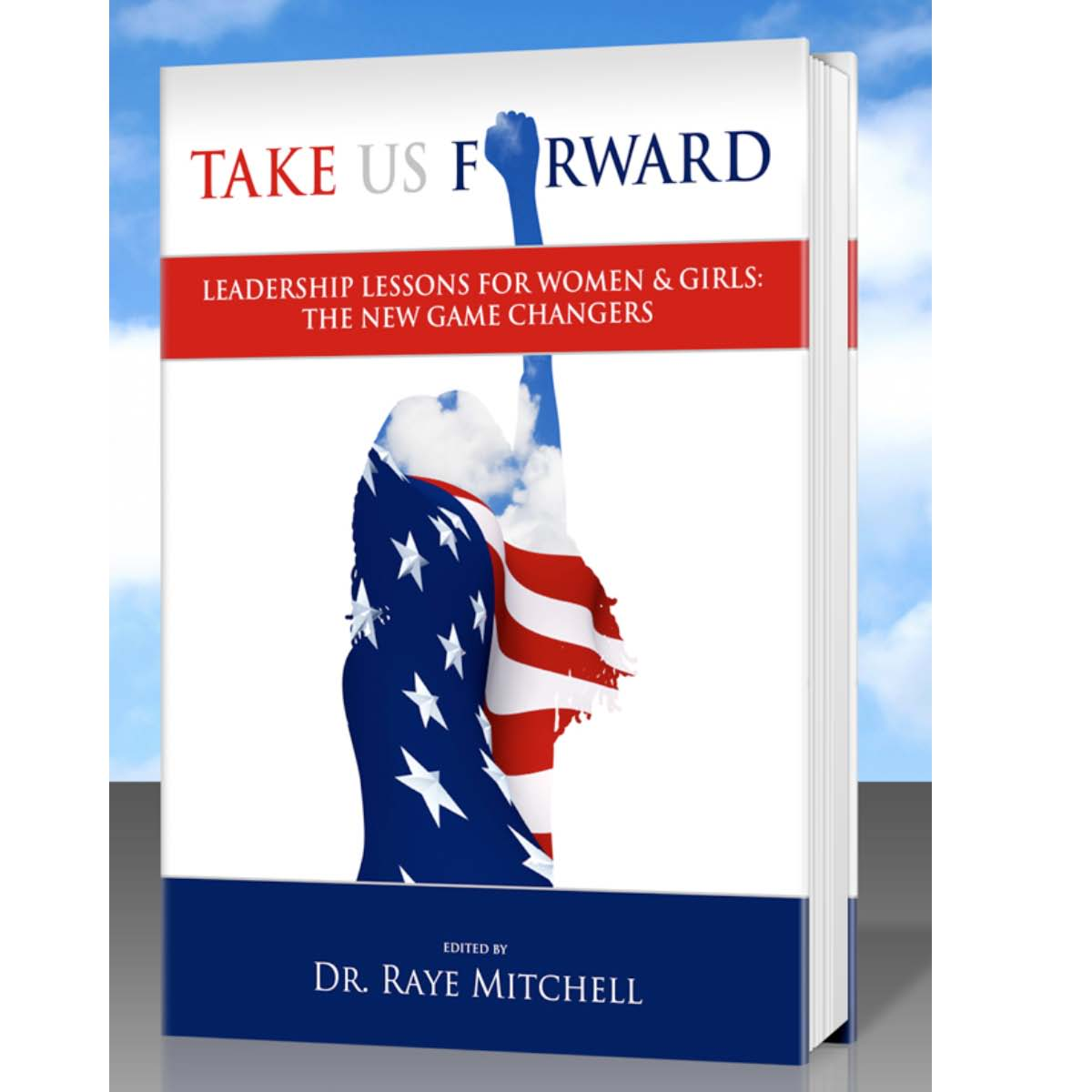 Take Us Forward Book