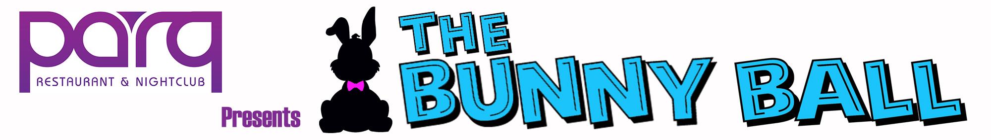 Bunny Ball 2019 PARQ Banner
