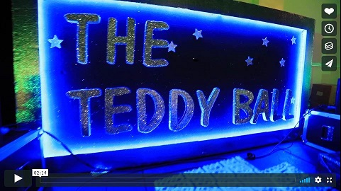 Teddy Ball Video Trailer Image