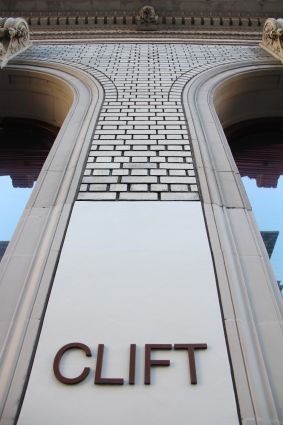 Restaurants Near Clift Hotel San Francisco