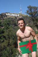 In HEAT In Hollywood HO HO HO
