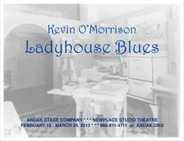 Ladyhouse Blues