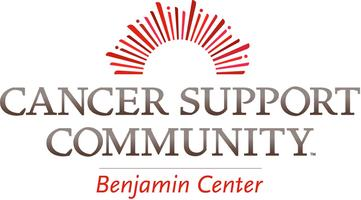 Cancer Support Community-Benjamin Center