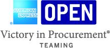 American Express OPEN Victory in Procurement Teaming Event -...