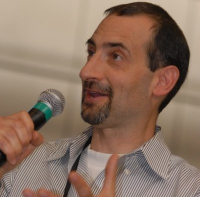 Profile pic of Marco Vangelisti - CoCap Conference Keynote Speaker