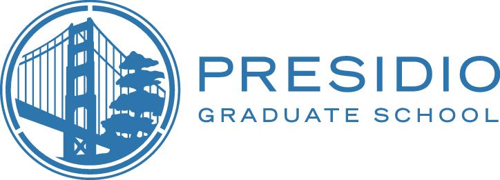 CoCap Conference Sponsor Presidio Logo