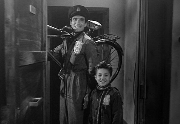 Bicycle Thieves image
