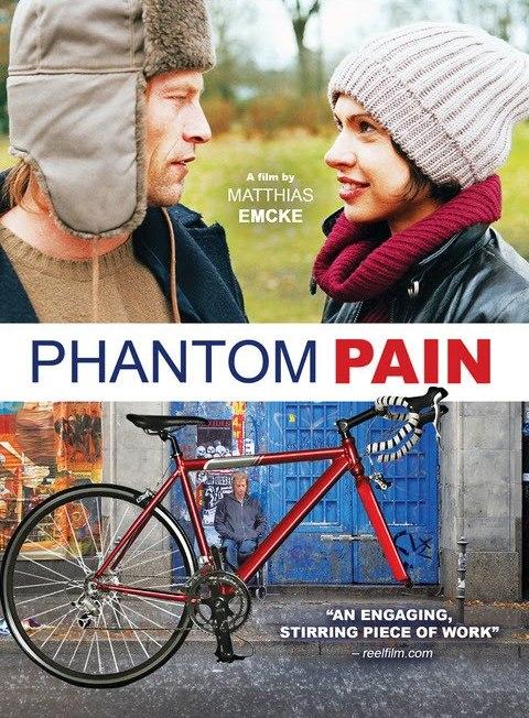 Phantom Pain image