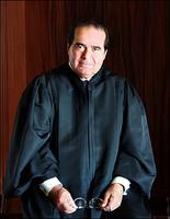 Justice Antonin Scalia on Reading Law: The Interpretation...