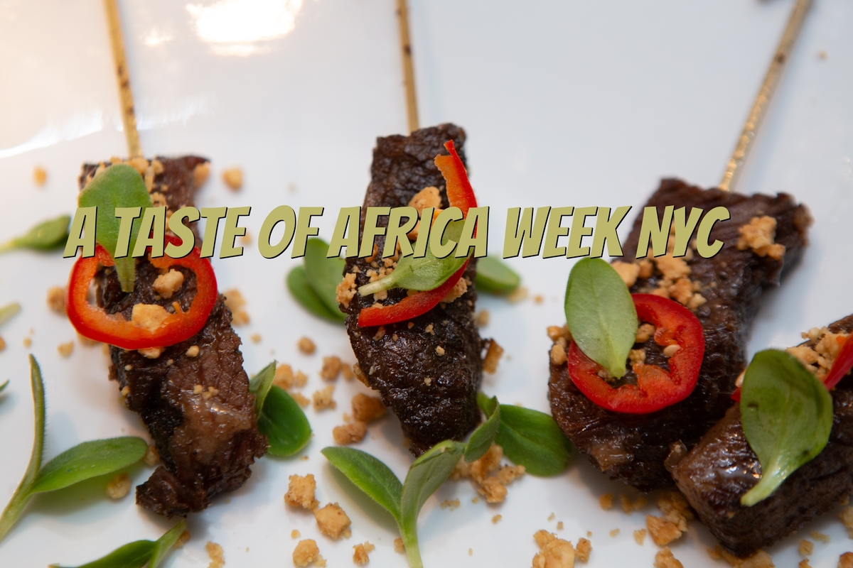 toa week