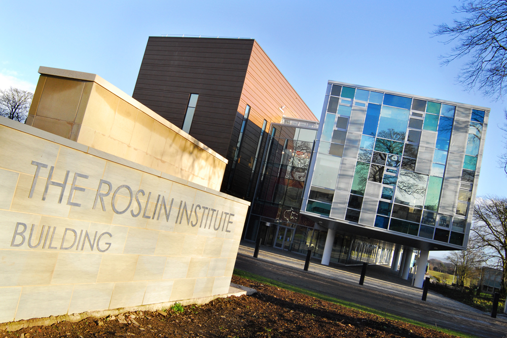 The Roslin Institute, Easter Bush Campus