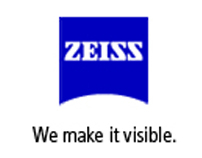 Zeiss - our sponsor for 2019
