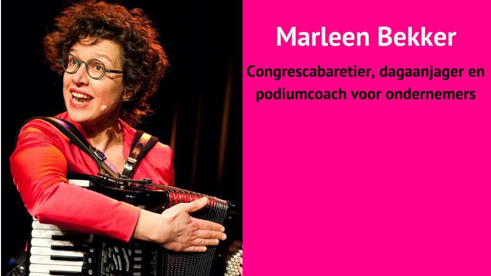 Marleen Bekker