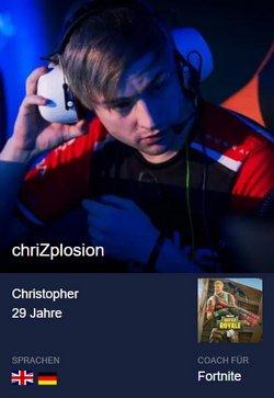 chriZplosion