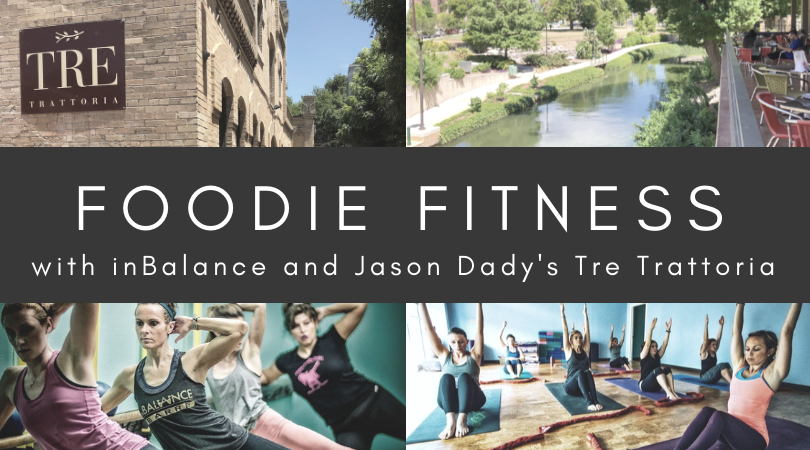 Foodie Fitness Promo