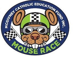 mouse race logo