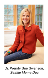 Dr. Wendy Sue Swanson