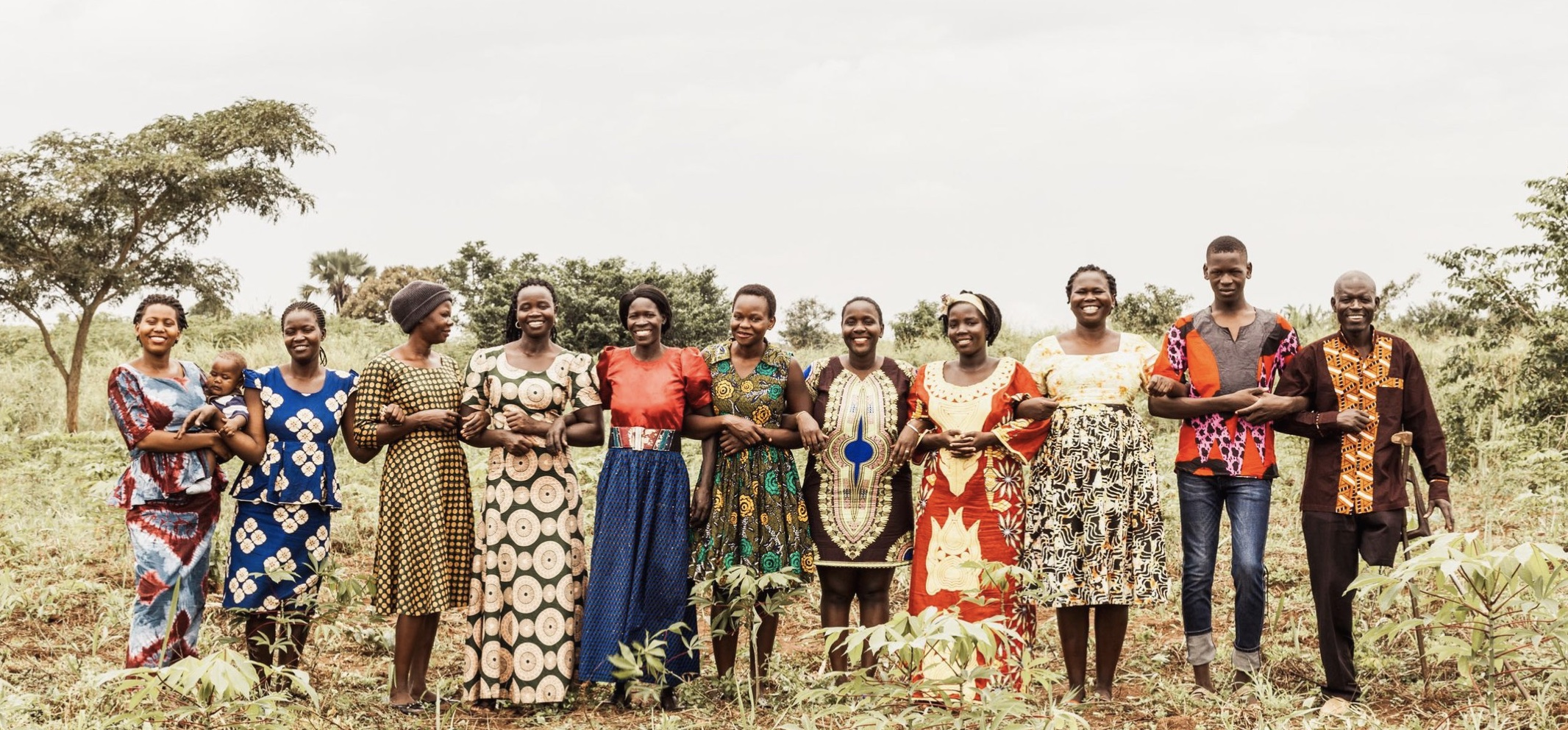 Artisan Global entrepreneurs, artisans, designers in Uganda