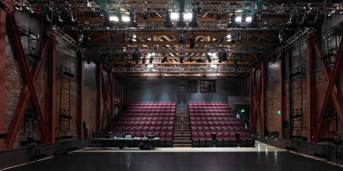 ODC Theater