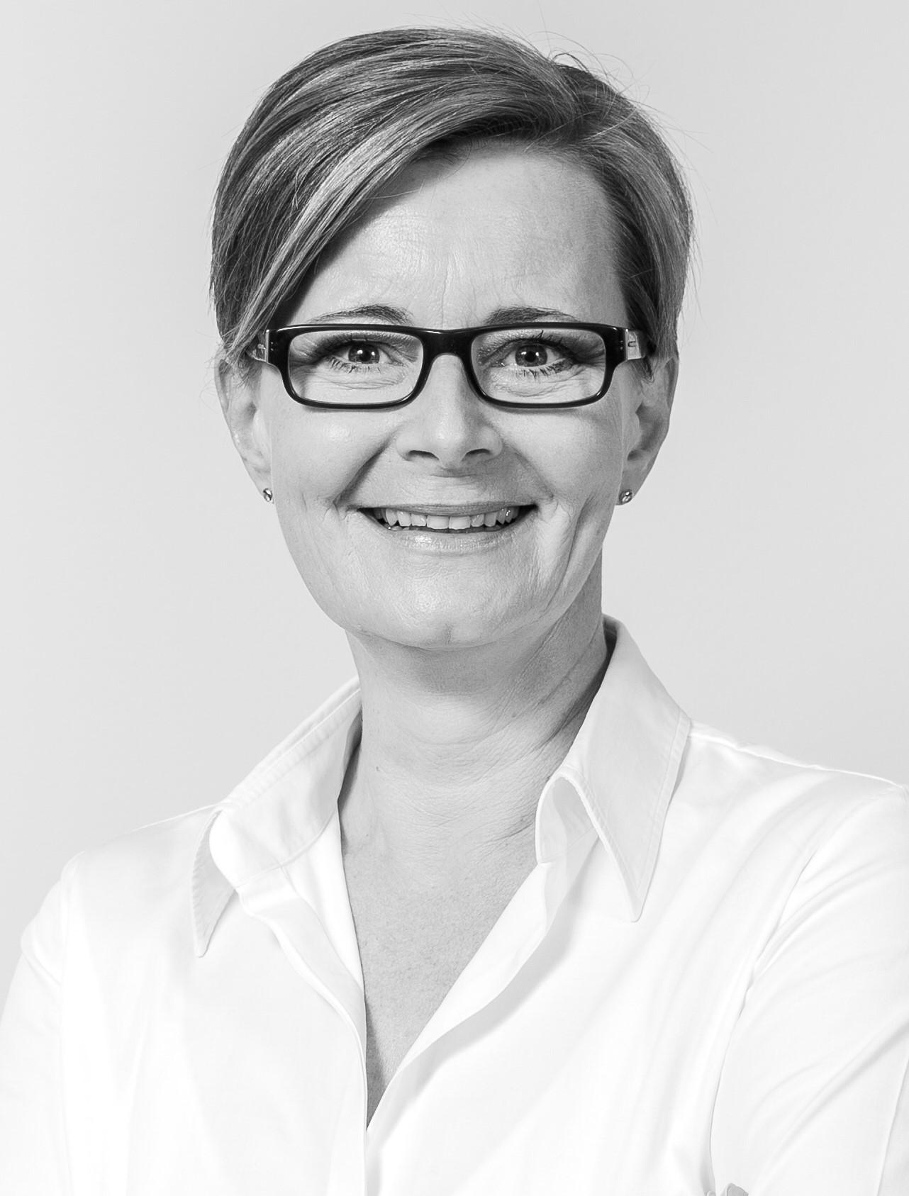 Portrait Claudia Irsfeld