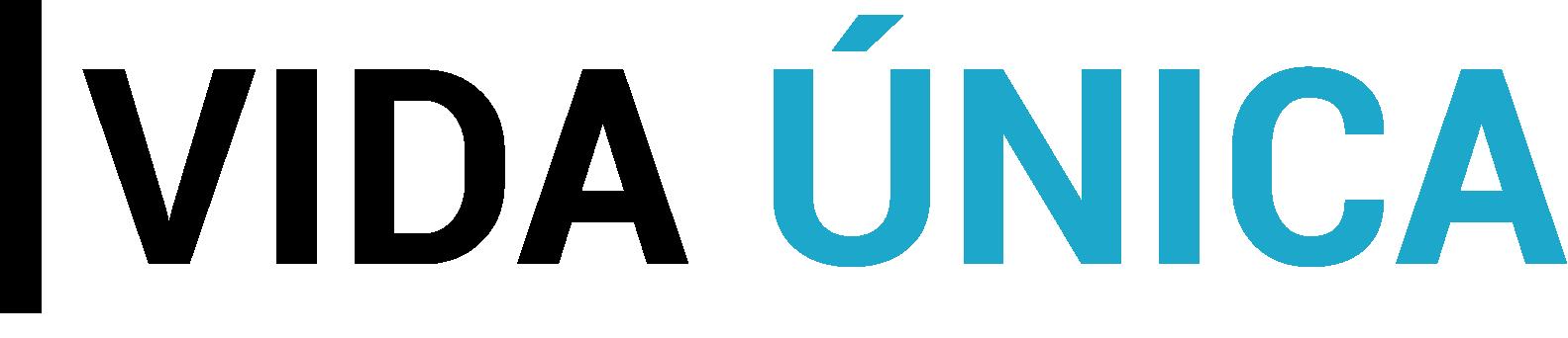 Logomarca do treinamento Vida Única