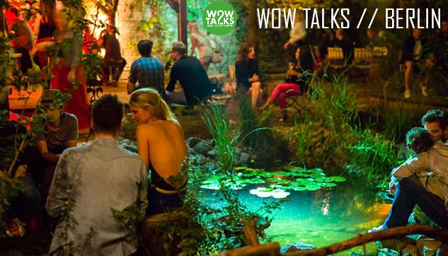 WOW Talks Berlin