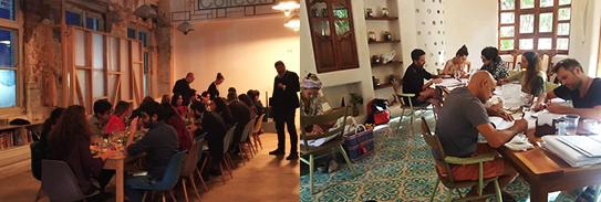 iDiscover Dinner & Tulum Residential