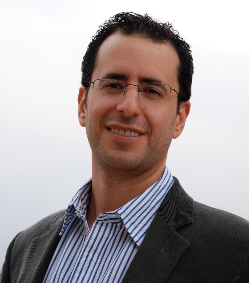 Alberto Perlma