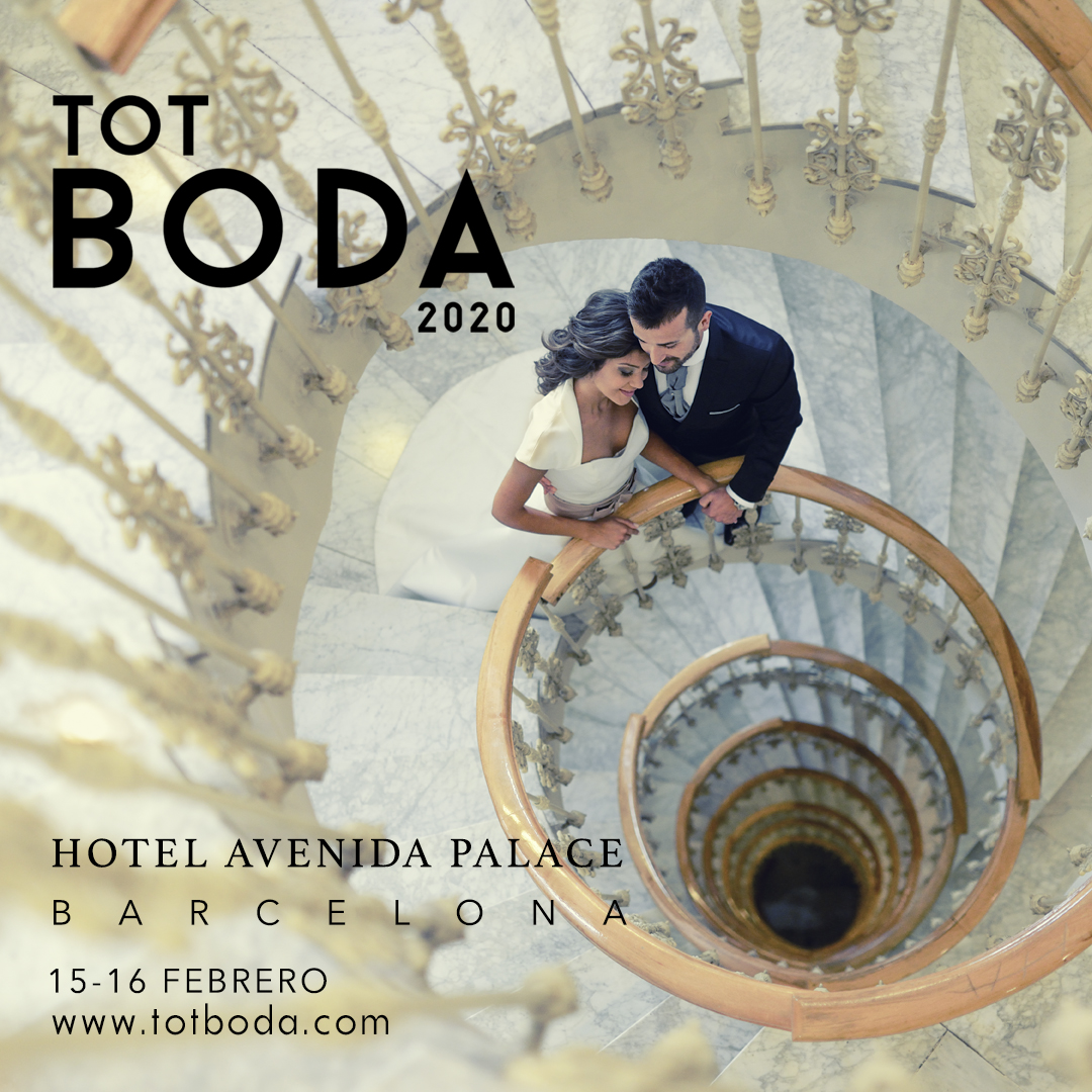 Tot Boda Barcelona edición invierno 2020